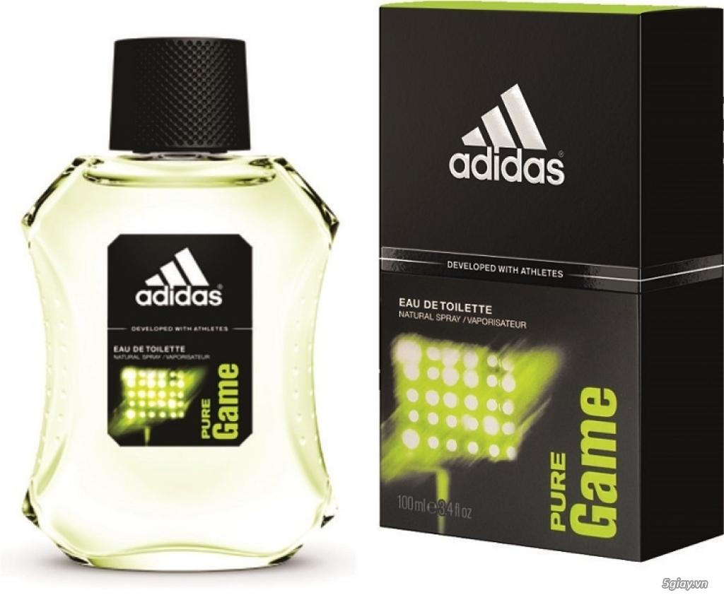 Nước hoa cho nam Adidas Pure Game 100ml